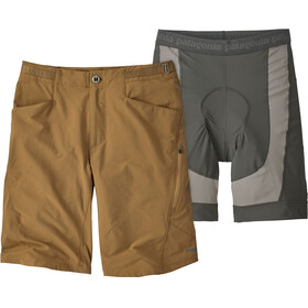 Patagonia M's Dirt Craft Bike Shorts Coriander